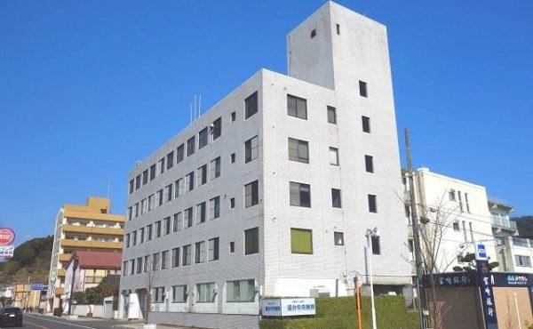 ちゅうおう病院